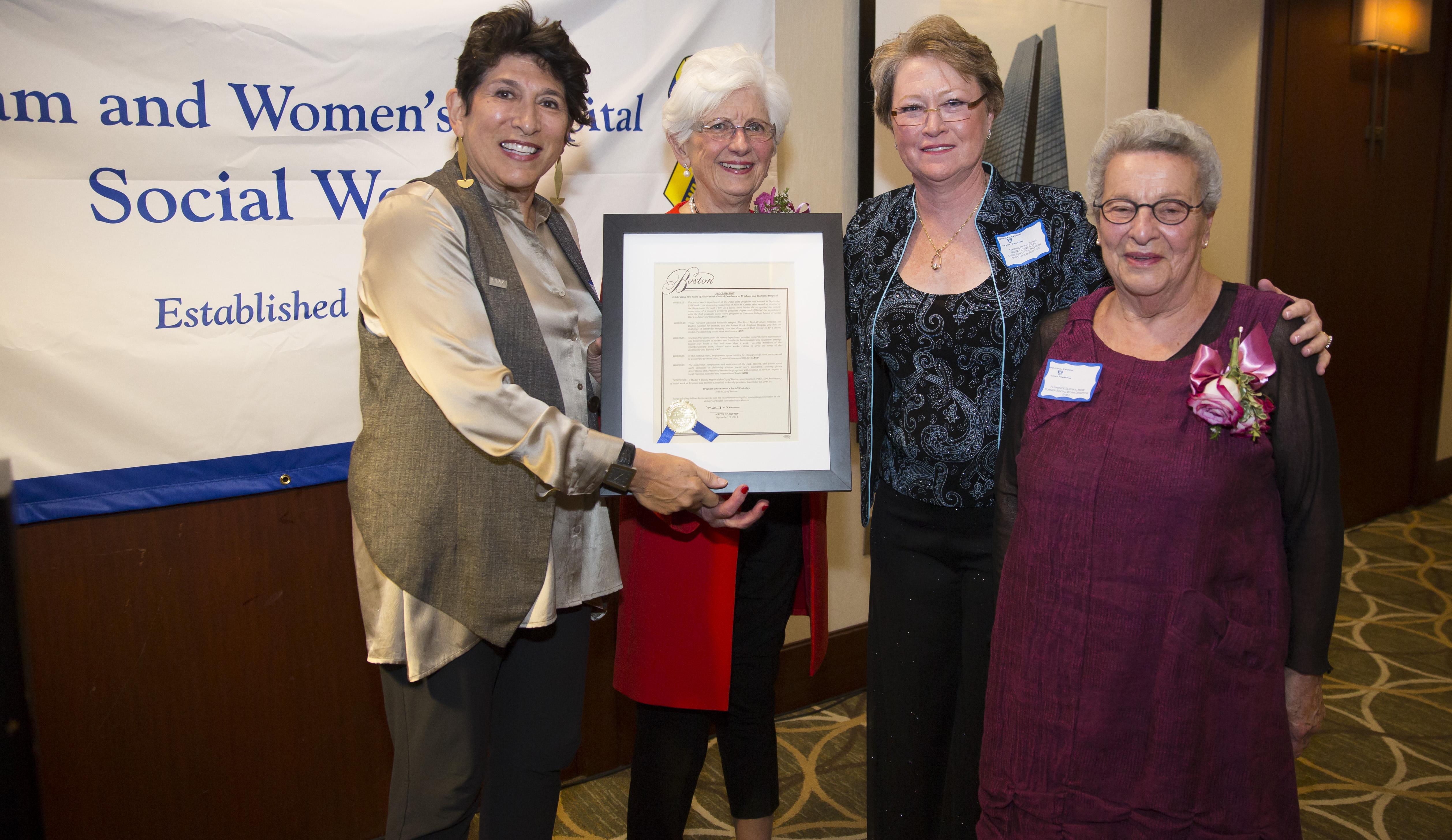 The SAGE Program: Social Work Innovation in Palliative Care